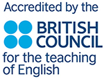 BritishCouncil for the teaching english