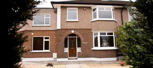 CES RESIDENTIAL ACCOMMODATION IN DUBLIN