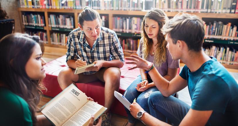 Cambridge English courses