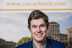 Chris Farrel - CES Head of Training and Development